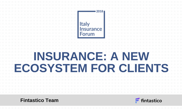 Insurtech Italy Insurance FOrum