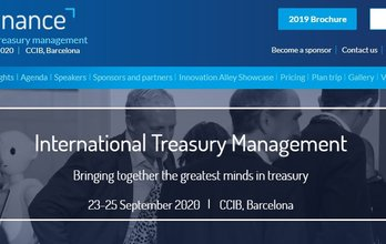 EuroFinance International Treasury Summit
