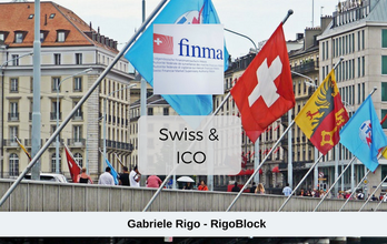How the Swiss supervisory body FINMA is dealing with ICOs