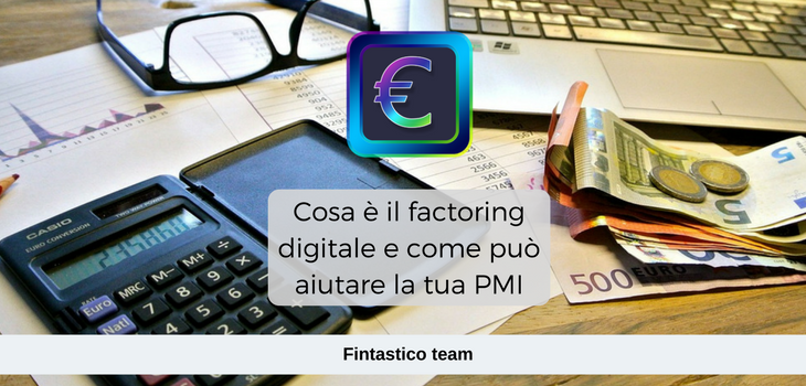 factoring digitale