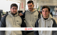 Intervista a David Riudor, CEO di Goin. La app per risparmiare e investire in modo intelligente