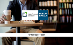 Road to Forum Banca 2018 : Cash Payment Solutions
