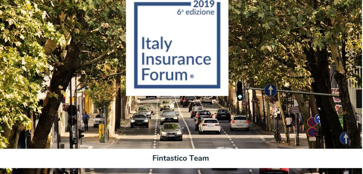 Italy Insurance Forum 2019