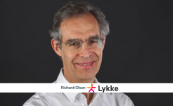 Interview with Richard Olsen, CEO Lykke: how crypto service token will shape financial services
