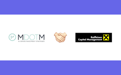 MDOTM and Raiffeisen Capital Managment partner on Artificial Intelligence and Impact Investing
