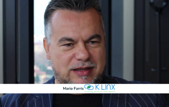 Interview with Mario Farris, founder of K Linx: automated payment matching for enterprise organizations