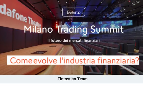 Milano Trading Summit 2018