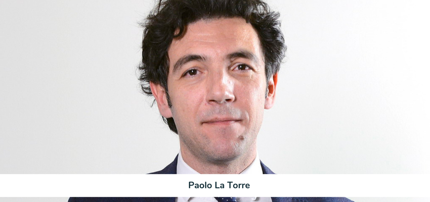 Paolo La Torre Be Think, Solve, Execute