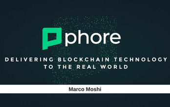 Privacy coin, interview with Anthony Alleyne, co-CEO of Phore Blockchain