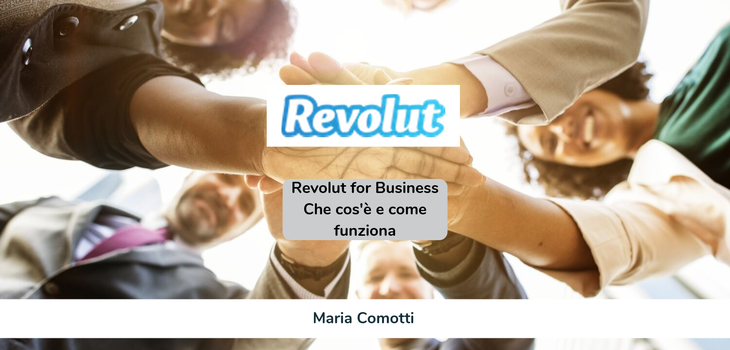 Revolut for Business