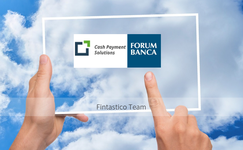 Road to Forum Banca 2018 : The Social Lender