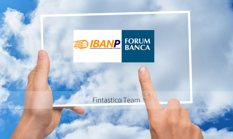 IBAN Portability Project