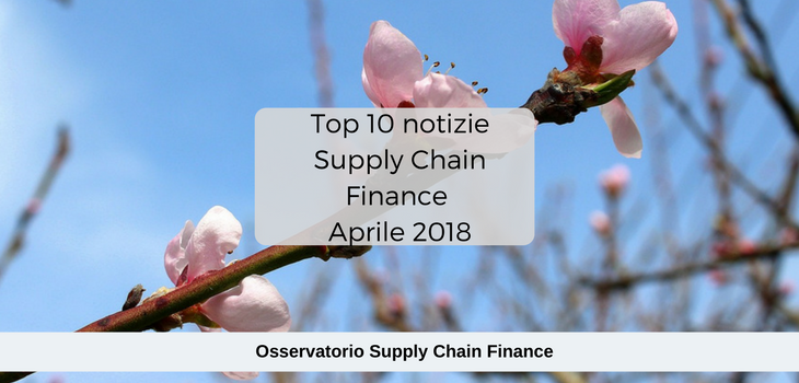 notizie supply chain finance