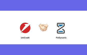 UniCredit offre il dynamic discounting in partnership con FinDynamic