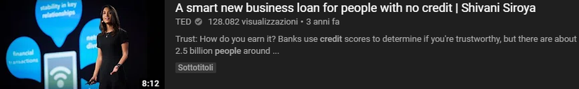 a smart new business loan for people with no credit