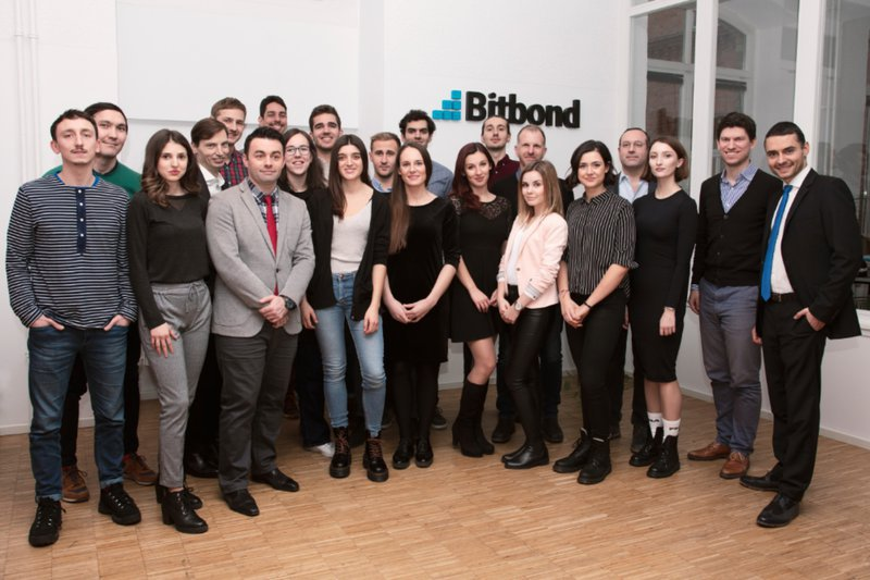 bitbond team