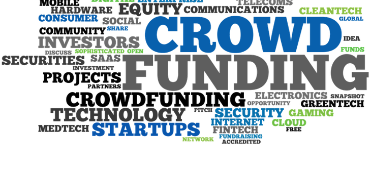 Crowdfunding Tags