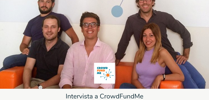 CrowdFundMe Team Brand