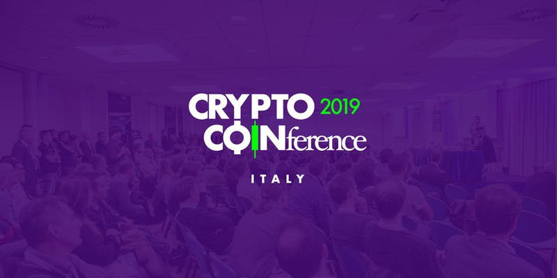 Crypto Coinference