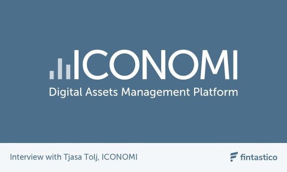 ICONOMI - Your connection to the distributed economy