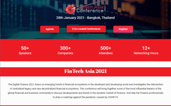 Fintech Asia Conference 2021