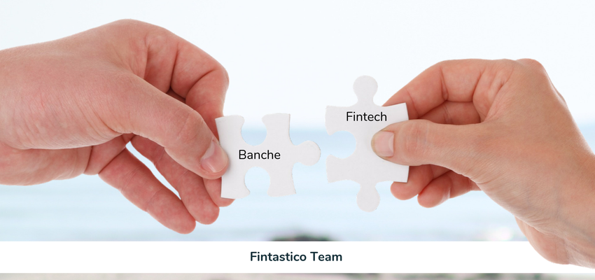 fintech partnership