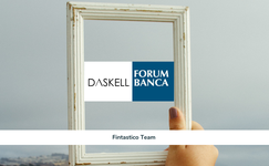 Road to Forum Banca 2019: Daskell