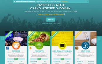 Equity crowdfunding: perché investire in startup innovative