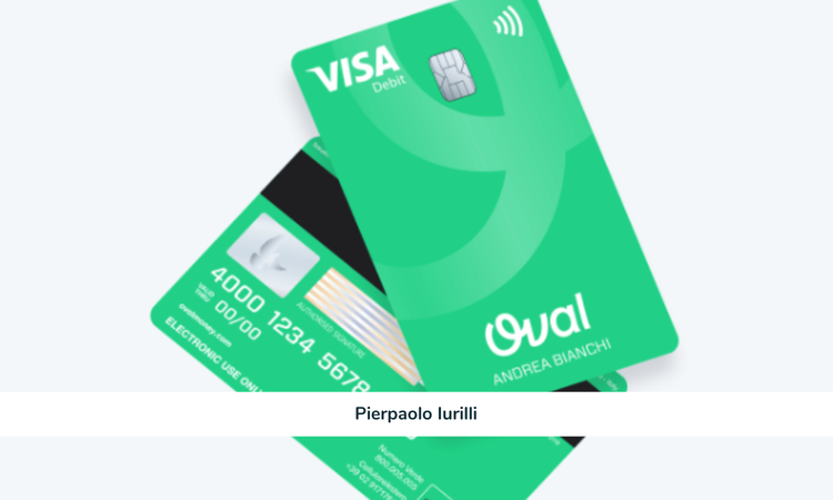Oval Pay recensione