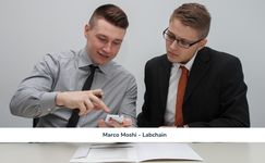 Cosa è uno smart contract?