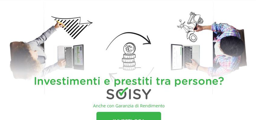 Soisy Screenshot
