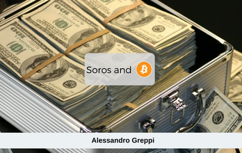 Soros and new ETFs: is bitcoin ready for a bounce?