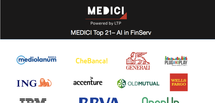 Medici Top 21 Intelligenza Artificiale