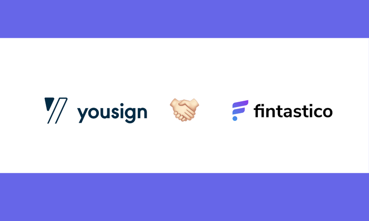 yousign & fintastico